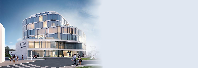 BHF-City Wr. Neustadt - Gewerbeimmobilien